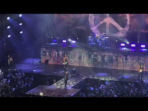 Scorpions . Live In Krasnodar 2019