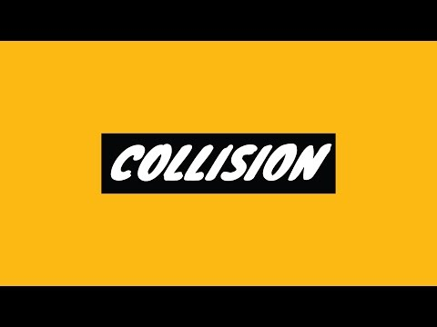 Collision 2017 - Center Stage | Day Three