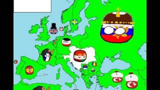 Первой Мировая война в вкратце)