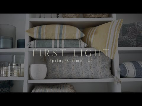 First Light - Indaba SS '22 Collection