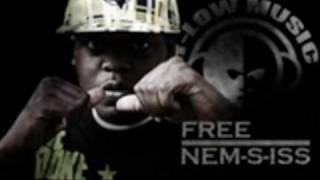 """IM FREE""  NEM-S-ISS feat CUBAN"