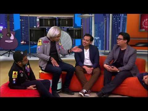 Motif Viral : Tak Gheti Jaga Anak di Open House, Hos Emosi