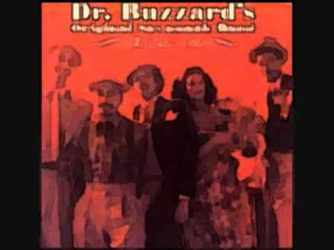 Dr. Buzzard's Originial Savannah Band- The Gigolo and I