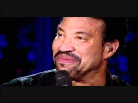 Lionel Richie Hello MP3 Download