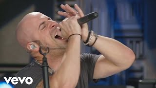 Daughtry - Every Time You Turn Around (Sessions @ AOL 2009)