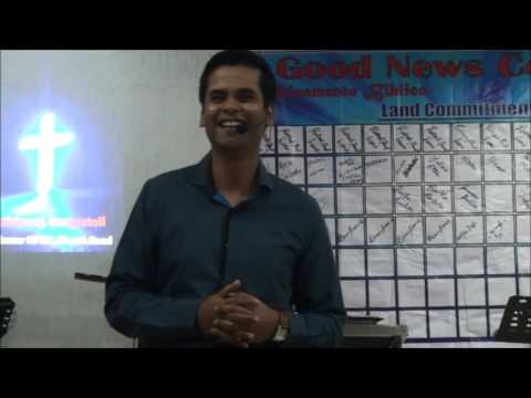 Rakesh Paul - When Bad Things Happen with God's People