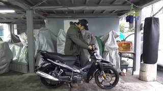 ヤマハ「クリプトン110」参考動画