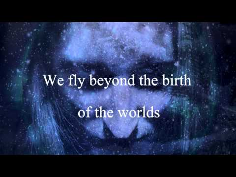 Sons of Winter and Stars - LYRIC VIDEO!
