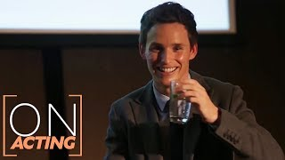 How Eddie Redmayne's Freckles Allowed Him To Act With Julianne Moore | In Conversation