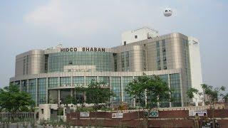 HIDCO Kolkata 2012