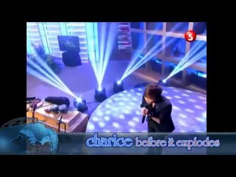Charice the Lesbian Diva : Before it explodes  Bruno Mars