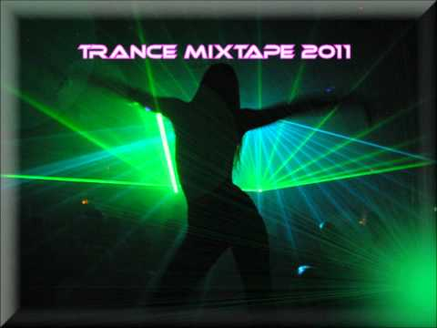 Trance Mixtape 2011 - Flashback