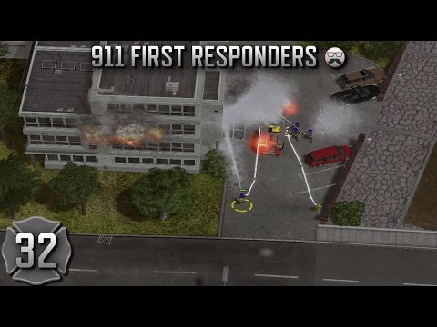 911 First Responders / Emergency 4 - Camden County V2.5 October