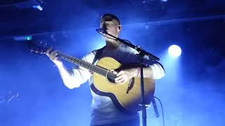 Gambar cover Redemption || Dermot Kennedy || Belfast (Early Show) - 28th September 2019