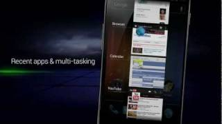 Samsung Galaxy Nexus Official Commercial