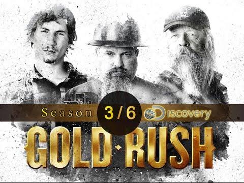 Золотая Лихорадка Аляска 3 сезон 6 серия