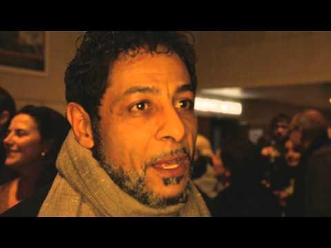 Hichem Yacoubi, Comédien TIMBUKTU
