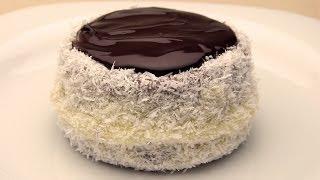 Rezept Schokoladenkuchen mit Pudding