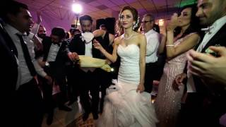 Suryoyo Wedding