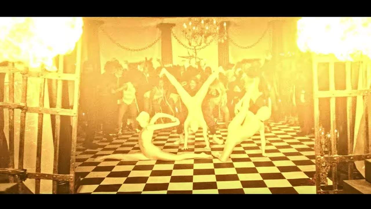 THIS NEW MUSIC VIDEO SHOWS YOU EXACTLY HOW THE ILLUMINATI PERFORM BLOOD SACRIFICES....
