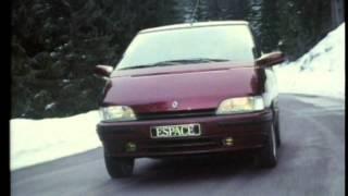 1991 Renault Espace II