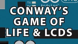 Arduino 8 Conway