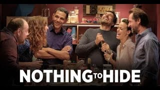 Nothing To Hide 2018 Trailer