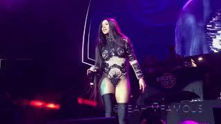 Cardi B / Remy Ma / Lil' Kim perform @ #Hot4TheHolidays 2017