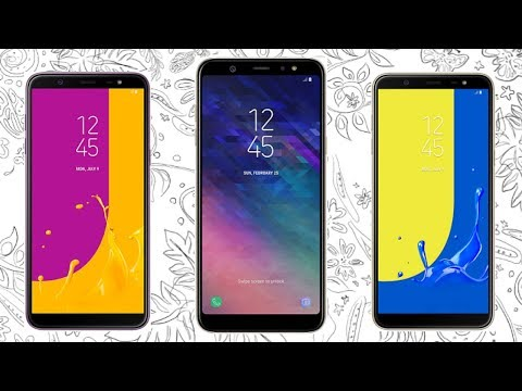 5 HP Samsung Terbaru 2018 Harga Mulai 2 Jutaan