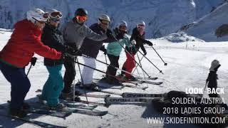 Ski Definition Bespoke Ladies That Ski www.skidefinition.com