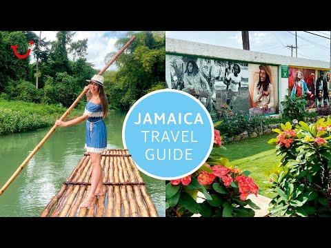 Jamaica Travel Guide with Becky Sheeran | TUI