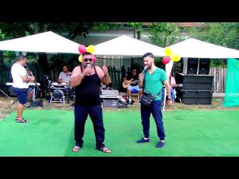 Sezer & Ismet 25 . 08 . 2018 ork.Isko Babalar VARNA