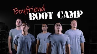Boyfriend Boot Camp