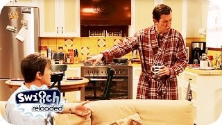 Mutterliebe bei Two and a Half Men