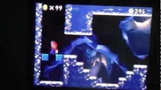 Nintendo DS e emulador VIDEO DEMO