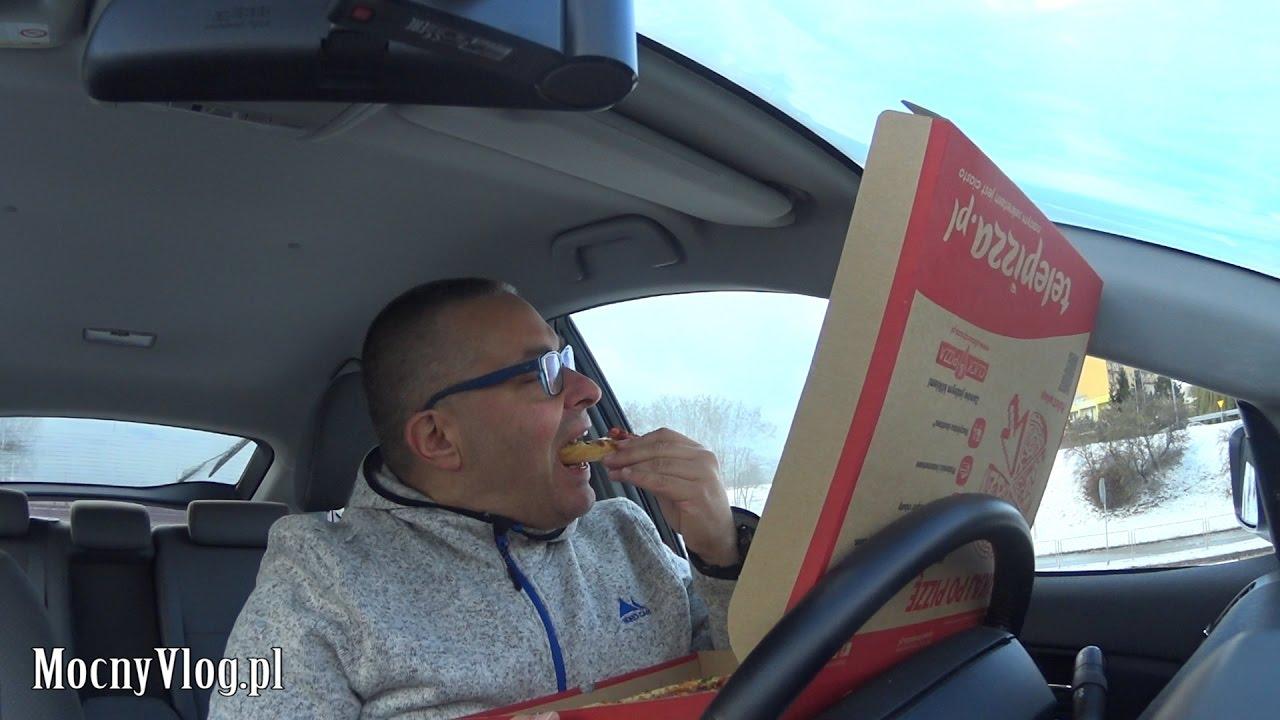 Pizza w plenerze