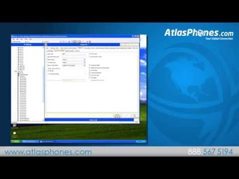 B179 Avaya – How to install Avaya IP Office