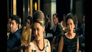 Oss 117 : Le Caire nid d'espions/Cairo, Nest of Spies: banbino scene (VF) -BN5 movies moments 7#