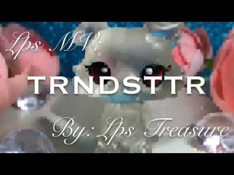Lps MV: TRNDSTTR (inc. CLEAR LPS CUSTOM)