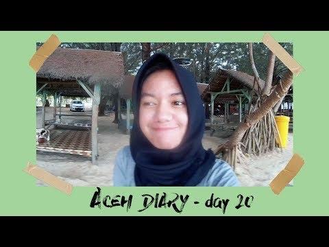 Zivlogs: Pasar Lambaro, Pantai Lampuuk (Aceh Trip - Day 20) | ZiTV