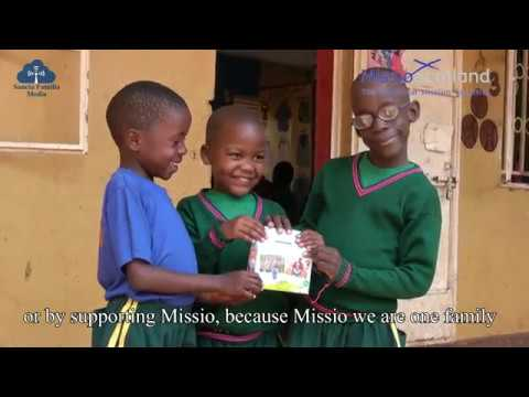 Missio Scotland- Mission is the heart of our Faith