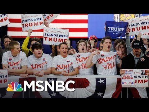What Led To The Creation Of 'Trumpism' | Morning Joe | MSNBC