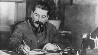 FDJ - Das Lied über Stalin , gute Qualität