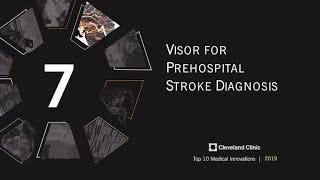7. Visor for Prehospital Hemorrhage Scanning