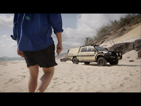 ASG 4x4 ST200 LandCruiser Video