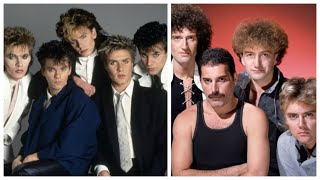 TOP 100 BANDS OF THE '80s