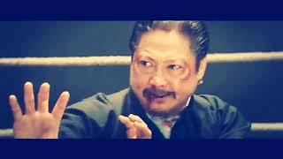 Ip man 2 fight scenes  Donnie Yan   Aj phaty chaklain dai
