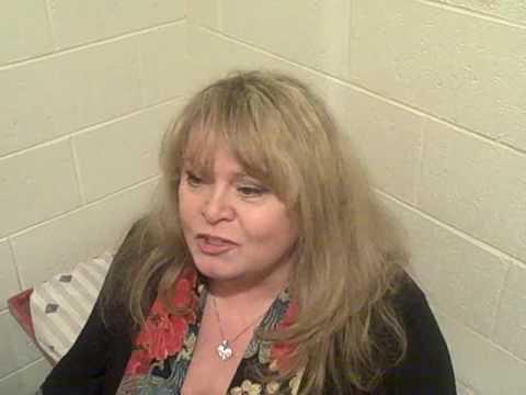 Sally Struthers: TJ Promo