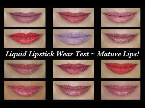 lipstick Free videos mature