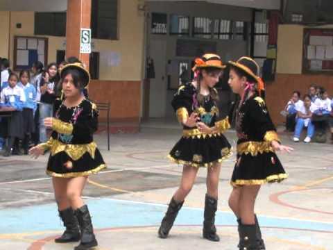 Danza morenada 2 - 5 8